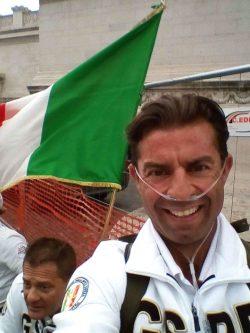 Colonello Carlo Calcagni
