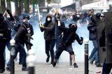 FRANCIA PARALIZZATA: PROTESTA JOBS ACT, ASSALITO L'OSPEDALE NECKER