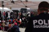 """POLIZIA DI STATO: L'OPERAZIONE """"GLAUCO 3"""" FERMA TRAFFICO DI ESSERI UMANI E DROGA"""