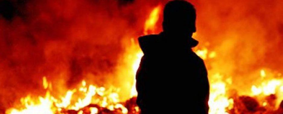 Roma e Latina 15 arresti e 57 indagati. Roghi tossici, scoperta organizzazione tra aziende di recupero e soggetti etnia rom