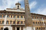 """Montecitorio apre a 600 sindaci. Pirozzi: """"La fascia la rimetterò quando avrò la certezza che nessuno ci abbandona"""""""