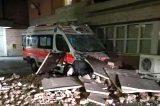 Ospedali nel Lazio, quale sicurezza sismica? Sul finanziamento fantasma dell'ospedale di Amatrice, la denuncia di Maritato