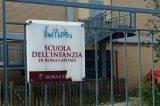 Roma V Municipio, Scuola dell'Infanzia in degrado. La denuncia e il reportage di Assotutela fanno inorridire