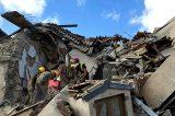 Violento terremoto in provincia di Rieti, forte scossa di magnitudo 6. Accertati per ora 21 morti