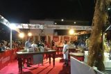 Napoli:  J-Ax e Fabio Rovazzi al Pizza Village per la serata di chiusura
