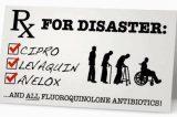 SCANDALO ANTIBIOTICI FLUOROCHINOLONI. Vite distrutte da reazioni invalidanti, prescrizioni errate e farmacovigilanza assente