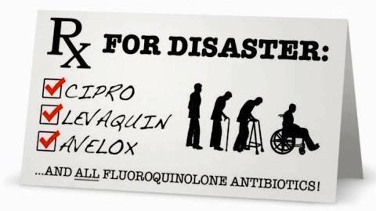 antibiotici più diffusi