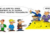 """Mori, analisi economica: """"L'Italia muore perché è ed è stata virtuosa nei conti pubblici"""""""