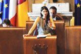 ROMA CANDIDATURA OLIMPIADI 2024. Conferenza stampa della Sindaca, ma la Raggi salta l'appuntamento con Malagò e Pancalli
