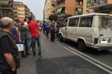 """Roma, Collatino. Rom ubriaco tenta strage, salvato da linciaggio. Figliomeni (FdI): """"Subito provvedimenti"""""""