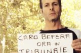"""Equitalia lo denunciò per diffamazione. Mauro Merlino assolto: """"Caro Befera, ora in tribunale ti ci porto io"""""""