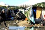 """La """"GIUNGLA"""" di Calais. Il fallimento della Francia e Gran Bretagna"""