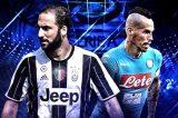 Juventus-Napoli ad alta tensione. Si gioca per lo scudetto