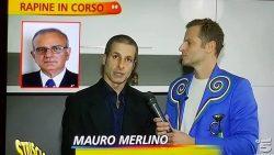 MAURO MERLINO