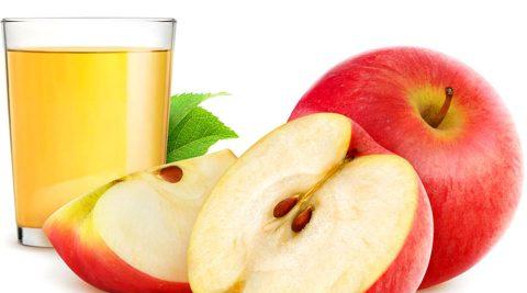 succo-mela
