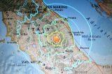 Terremoto centro Italia. Paura, pervenuta una seconda scossa di 6.3. Tremano Roma, L'Aquila, Perugia