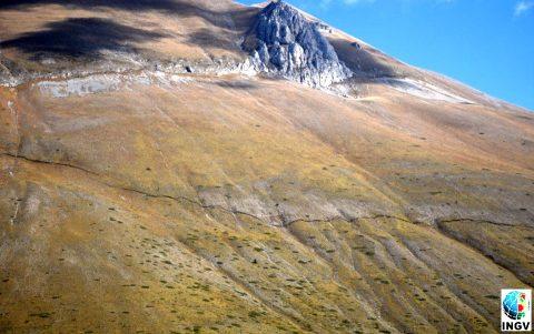 Monte Vittore Scarpata
