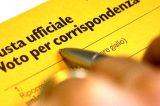 Referendum Costituzionale, violato il segreto del voto per gli italiani all'estero