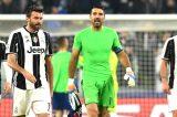 Champions: Juventus pareggia in casa contro il Lione. Higuain e Tolisso i goleador