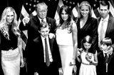 """TRUMP, 45 esimo Presidente degli USA: """"Nel mondo cercheremo alleanze e non conflitti"""""""