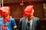 A San Gregorio Armeno i pastori con il volto coperto: ecco il motivo