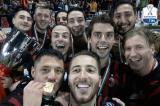 Cielo rossonero su Doha: il Milan vince la Supercoppa. Battuta la Juventus
