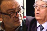 """Ustica, caso Ciancarella. """"Cittadini in Divisa"""" su Radio Radicale, primo round tra il Senatore Giovanardi e l'ex capitano dell'aeronautica"""