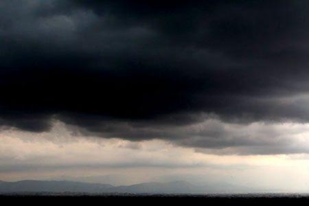 """Precipitazioni. Allerta arancione su Basilicata, Puglia, Calabria e Sicilia: """"Condizioni meteorologiche avverse"""""""