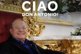 """Riparte """"Il Boss delle Cerimonie"""" con un tributo a  Don Antonio Polese"""