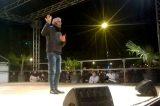 VIDEO/Biagio Izzo a Monteruscello. Un'Immacolata da ricordare per Pozzuoli