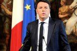 """Renzi video da Palazzo Chigi. Volevamo vincere non partecipare: """"Consegno le mie dimissioni"""""""