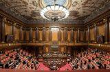 ULTIM'ORA. Governo Gentiloni incassa la fiducia anche al Senato