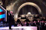 """""""Inauguration day"""" per il nuovo presidente Trump tra consensi e proteste"""