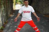"""L'addio di Bukaman, il supereroe delle buche killer: """"Basta, ammetto la sconfitta"""""""
