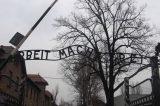 «Arbeit macht frei», il più grande inganno della storia
