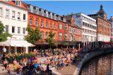 Aarhus in Danimarca e Pafos a Cipro saranno le capitali europee della cultura d'Europa per il 2017