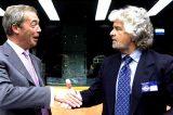 """Retromarcia del M5S sull'UE? I grillini scelgono ALDE, il gruppo parlamentare """"pro euro"""""""