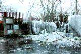Gelo a Zagarolo è emergenza idrica. Arriva un'autobotte per la cittadinanza