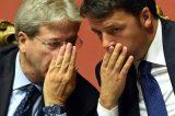 """USB contro Gentiloni, fotocopia di Renzi: """"Dura battaglia contro la devastazione della scuola pubblica statale"""""""
