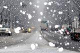 Domani arriva maltempo sul nord-ovest dell'Italia. Neve fino a quote di pianure e basse temperature