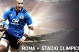 """A Roma torna il grande rugby, allo stadio Olimpico il """"Sei Nazioni 2017"""". Domani grande match, Italia VS Galles"""