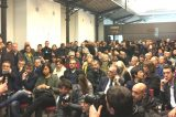 Addio Renzi. Nasce dalla scissione del PD il nuovo partito, Democratici e Progressisti DP