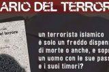 """""""Diario del Terrore. La storia di uno shaid"""". Chi è il vero nemico?"""