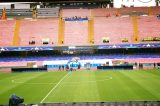 Napoli, febbre da Real. Città paralizzata in attesa del match