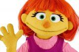 """USA. In TV arriva Giulia, Muppet con autismo in """"Sesame Street"""". L'Italia non pervenuta nel cambiamento culturale"""