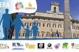 Roma. Vaccini in sicurezza e libertà di scelta. Il 21 Marzo manifestazione a Montecitorio di associazioni, famiglie, danneggiati e anche militari