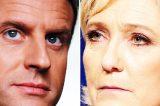 Francia, elezioni: vincerà Macron e grazie a Marine Le Pen