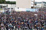 Napoli, Comicon alla Mostra d'Oltremare: è boom di visitatori