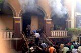 """Egitto. L'ISIS fa strage di cristiani. Magdi Cristiano Allam: """"Gli eserciti islamici vogliono sottomettere l'intera umanità all'islam costi quel che costi"""""""