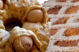 Il dilemma di Pasqua: tortano o pastiera?